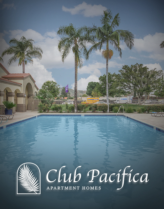 Club Pacifica Apartment Homes Property Photo